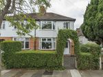 Thumbnail to rent in Ash Road, Shepperton, Middlesex