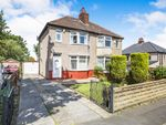 Thumbnail for sale in Mayo Drive, Bradford