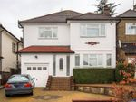 Thumbnail to rent in Manor Drive, Southgate, London