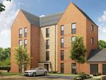 "Thumbnail to rent in ""Malton"" at Pedersen Way, Northstowe, Cambridge"