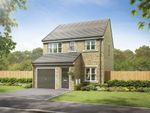 "Thumbnail to rent in ""The Piccadilly"" at Barnsley Road, Flockton, Wakefield"