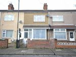 Thumbnail to rent in Lovett Street, Cleethorpes