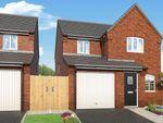"Thumbnail to rent in ""The Fern At Mill Farm, Tibshelf"" at Mansfield Road, Tibshelf, Alfreton"