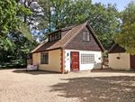 Thumbnail to rent in Walldown Road, Whitehill, Bordon