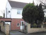 Thumbnail for sale in Brookside Road, Fulwood, Preston
