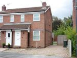 Thumbnail to rent in Hill Top Close, Wistow, Selby