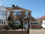 Thumbnail for sale in Congreve Road, Worthing