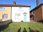 Thumbnail to rent in Rogers Road, Dagenham
