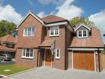 Thumbnail to rent in Vardon Place, Old Bisley Road, Frimley