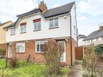 Thumbnail for sale in Church Close, Uxbridge, Middlesex