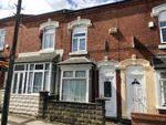 Thumbnail for sale in Hubert Road, Selly Oak, Birmingham, West Midlands
