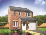 "Thumbnail to rent in ""The Rufford"" at Bradley Close, Ouston, Chester Le Street"