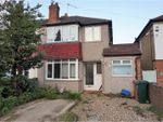 Thumbnail for sale in Barton Way, Croxley Green, Rickmansworth