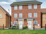 Thumbnail to rent in Runton Walk, Liberty Green, Hull, East Yorkshire