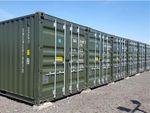 Thumbnail to rent in Storage Containers, Wises Oast Business Centre, Wises Lane, Borden, Sittingbourne, Kent