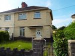 Thumbnail for sale in 6 Bryngwastad Road, Gorseinon, Swansea