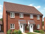 "Thumbnail to rent in ""The Walton"" at Boorley Green, Winchester Road, Botley, Southampton, Botley"