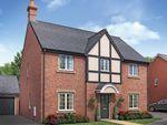 "Thumbnail to rent in ""The Osbourne"" at Ettington Road, Wellesbourne, Warwick"
