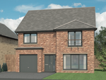 """Thumbnail to rent in """"The Ivory At Cragside Gardens"""", Lordenshaw Drive, Rothbury, Morpeth"""