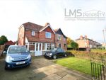 Thumbnail to rent in Crook Lane, Winsford