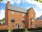 "Thumbnail to rent in ""Luxford"" at Broughton Crossing, Broughton, Aylesbury"