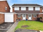 Thumbnail for sale in Bakers Close, South Woodham Ferrers, Chelmsford, Essex