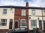 Thumbnail for sale in Whitemore Street, Walsall, West Midlands