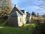 Thumbnail for sale in Station Cottages, Dalnaspidal, Pitlochry