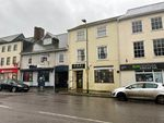 Thumbnail to rent in High Street, Honiton