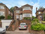 Thumbnail to rent in Hill Close, Purley