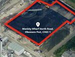 Thumbnail to rent in Manisty Wharf, North Road, Ellesmere Port