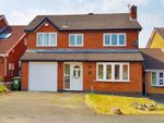 Thumbnail to rent in Winterfield Close, Glenfield, Leicester