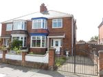 Thumbnail for sale in Queen Mary Avenue, Cleethorpes