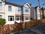 Thumbnail for sale in Prospect Road, Ash Vale