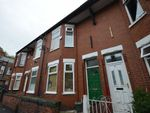 Thumbnail to rent in St Ives Road, Rusholme, Manchester, Greater Manchester