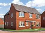 "Thumbnail to rent in ""The Bradgate At Bardon View, Coalville"" at Bardon Road, Coalville"