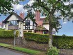 Thumbnail to rent in Glanmor Park Road, Sketty, Swansea