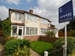 Thumbnail to rent in Thackeray Close, Hillingdon