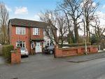 Thumbnail for sale in Bramhall Lane, Davenport, Stockport, Cheshire