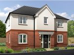 "Thumbnail to rent in ""Brandon"" at Croxton Lane, Middlewich"