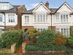 Thumbnail for sale in Home Park Road, Wimbledon Park, Wimbledon
