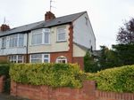 Thumbnail for sale in Beech Avenue, Spinney Hill, Northampton
