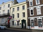 Thumbnail to rent in 51 High West Street, Dorchester, Dorset