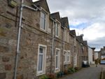 Thumbnail for sale in Flat 2, 91 High Street, Forres