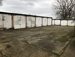 Thumbnail to rent in Garage, Slade Court, Clifford Road, Barnet