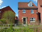 Thumbnail to rent in Sussex Walk, Paxcroft Mead, Trowbridge, Wiltshire