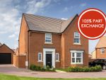 """Thumbnail to rent in """"Shenton"""" at Hurst Lane, Auckley, Doncaster"""