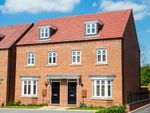 "Thumbnail to rent in ""Kennett"" at Kingston Way, Market Harborough"