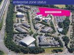 Thumbnail to rent in Wolverhampton Business Park, Junction 2, Wolverhampton