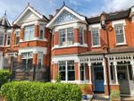 Thumbnail to rent in Clyde Road, Alexandra Park, London